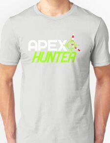APEX HUNTER (6) Unisex T-Shirt