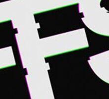 ItsDennisFFS Sticker