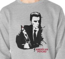 American Psycho  Pullover