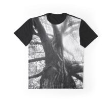Branching Out Graphic T-Shirt