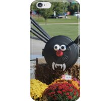 Awesome Spider! iPhone Case/Skin