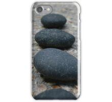 Zen Stones iPhone Case/Skin