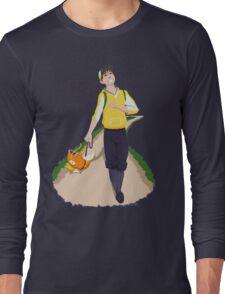 Getting that Gyarados Long Sleeve T-Shirt