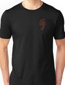 The Return Of The Dragon Unisex T-Shirt