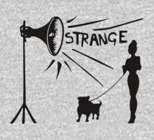 Depeche Mode : Strange - from Strangelove clip- Kids Clothes