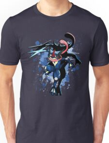The Water Ninja Unisex T-Shirt