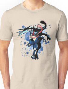 The Water Ninja Unisex T-Shirt