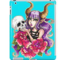 Elven Enchantress iPad Case/Skin