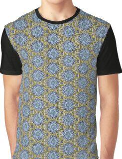 Modern Mandala Art 25 Graphic T-Shirt