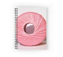 Bound Spiral Notebook