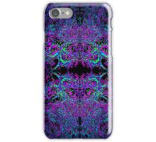 Psychedelic Sphere 2 iPhone Case/Skin