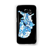 Cross Country iPhone / Samsung Galaxy Case Samsung Galaxy Case/Skin