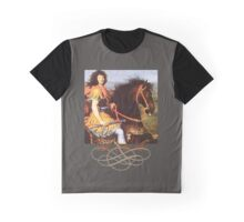 Louis XIV (The Sun King) of France Graphic T-Shirt
