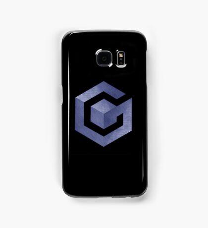 °GEEK° Gamecube Denim Logo Samsung Galaxy Case/Skin