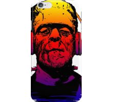 Chillinstein iPhone Case/Skin