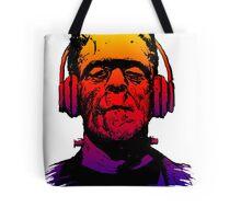 Chillinstein Tote Bag