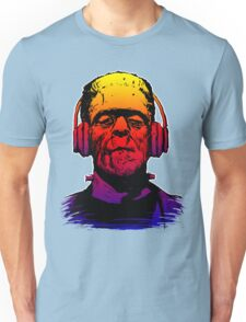 Chillinstein Unisex T-Shirt