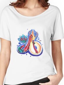 Milotic Women's Relaxed Fit T-Shirt