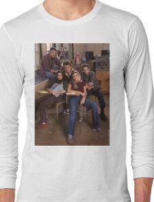 Freaks and Geeks Long Sleeve T-Shirt
