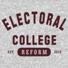 Electoral College (ATHLETIC) by BroadcastMedia