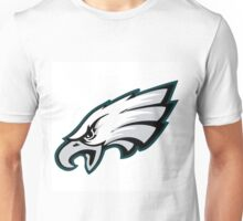 Philadelphia Eagles Logo Unisex T-Shirt