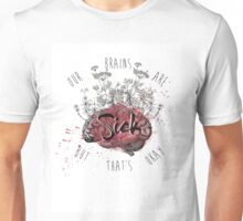 Fake You Out Unisex T-Shirt
