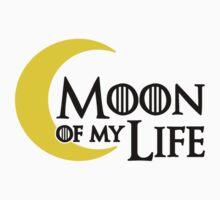 Moon of my life - Khal Drogo & Daenerys Targaryen by Cheesybee