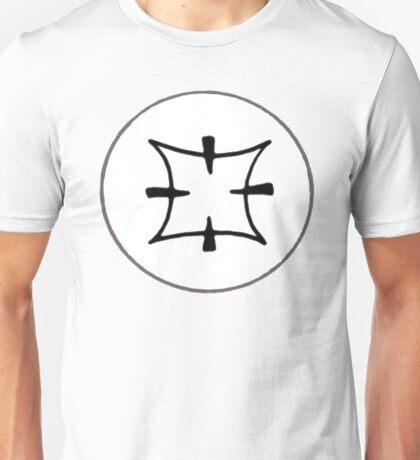 Samurai Jack Family Symbol Unisex T-Shirt