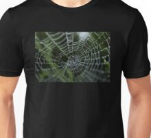 Spiderweb Water Unisex T-Shirt
