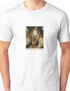Queen Elizabeth I of England Unisex T-Shirt
