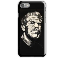 Ron Perlman iPhone Case/Skin