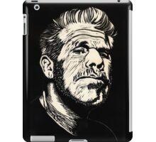 Ron Perlman iPad Case/Skin