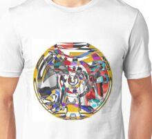 Tools Unisex T-Shirt