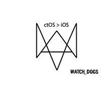 ctOS > iOS by thedailygeek