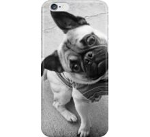 I'm Back, Did you Miss Me? iPhone Case/Skin