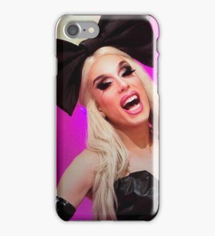 Alaska thunderfuck iPhone Case/Skin