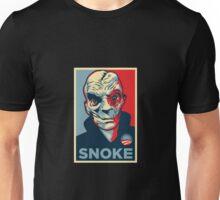 snoke popart Unisex T-Shirt