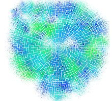 A Maze In by jannatul96