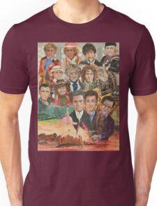 Gallifrey Stands Unisex T-Shirt