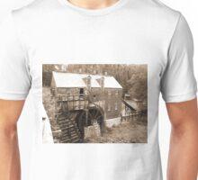 Ye Olde Saw Mill Unisex T-Shirt