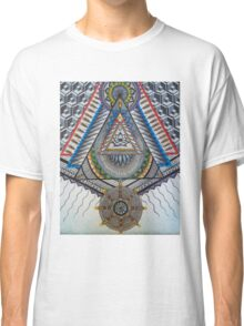 Sacred Temple Classic T-Shirt