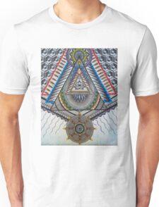 Sacred Temple Unisex T-Shirt