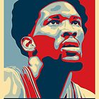 PROCESS - Joel Embiid - 76ers by chunked