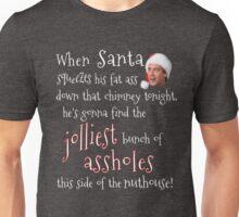 Jolliest Assholes Unisex T-Shirt
