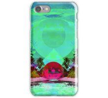 Tropical Trip  iPhone Case/Skin