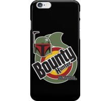 BOUNTY(hunter) iPhone Case/Skin