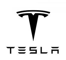 Tesla symbol by AllysonBell