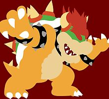 The King of Koopas by VakarianWrex