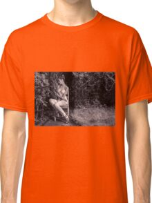 Just A Quick Shot Classic T-Shirt