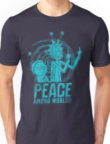 Peace Among Worlds Unisex T-Shirt